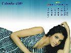 Deepika Padukone calendrier