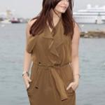 Aisharya Rai coat Cannes