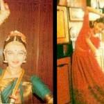 Aishwarya pendant un cours de danse