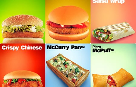mcdo-india
