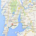 map mumbai 120x120 Bombay inaugure son monorail