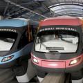 monrail blue pink 120x120 Bombay inaugure son monorail