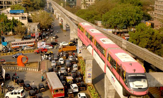 monrail-mumbai